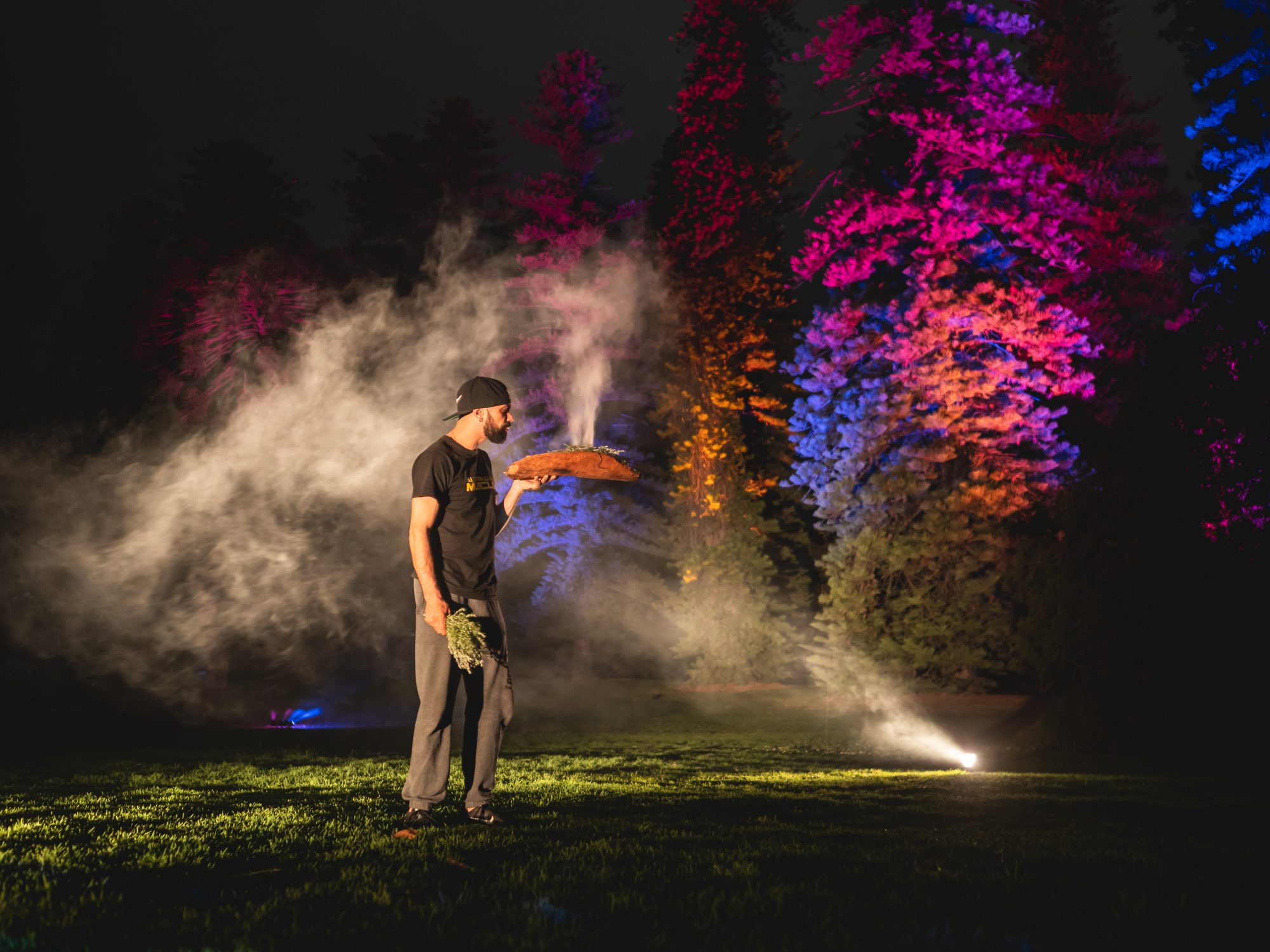 NATURE FESTIVAL RETURNS TO SOUTH AUSTRALIA AND RELEASES ARTISTIC PROGRAM
